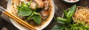 La recette de Bo Bun