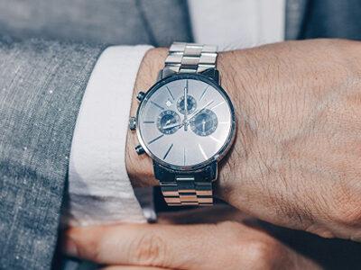 montres de luxes