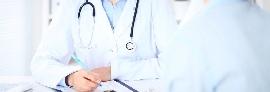 Médecin en urgence