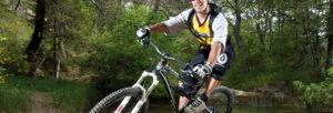 pilotage du vélo