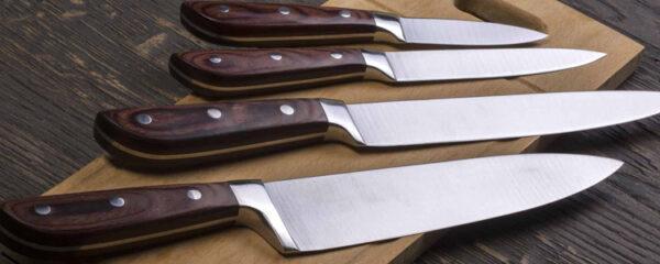 couteaux de chefs