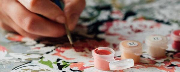 Peinture par numéro