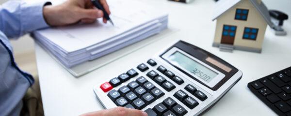 calculatrice immobilière